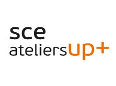 SCE, Ateliers UP+