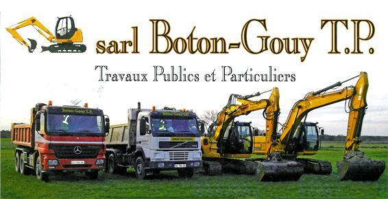 SARL Boton-Gouy TP